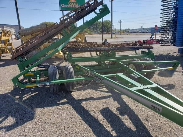 2013 Unverferth ROLLING HARROW 1225 Tillage For Sale