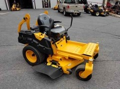 Zero Turn Mower For Sale 2018 Cub Cadet PRO Z 100 , 25 HP
