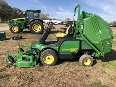 Commercial Front Mowers For Sale 2012 John Deere 1420