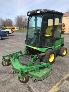 Lawn Mower For Sale 2013 John Deere 1565