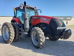 Tractor For Sale 2018 Case IH MAGNUM 250 CVT , 250 HP