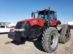 Tractor For Sale 2018 Case IH MAGNUM 340 ROWTRAC CVT , 340 HP