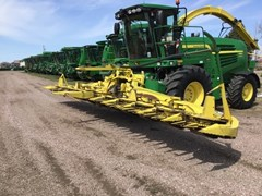 Forage Head-Rotary For Sale 2012 John Deere 692
