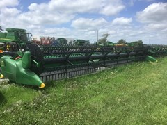 Header-Draper/Rigid For Sale 2016 John Deere 635FD