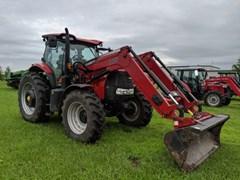 Tractor For Sale 2018 Case IH PUMA 150 , 150 HP