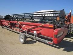 Header For Sale 2009 Case IH 2020-30F