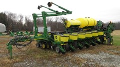 Planter For Sale 2012 John Deere 1770NT