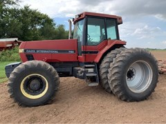 Tractor For Sale 1992 Case IH 7150 , 238 HP