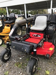 Zero Turn Mower For Sale 2013 Gravely ZT48HD , 24 HP