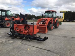 Tractor For Sale 2008 Kubota L3240HSTC , 34 HP