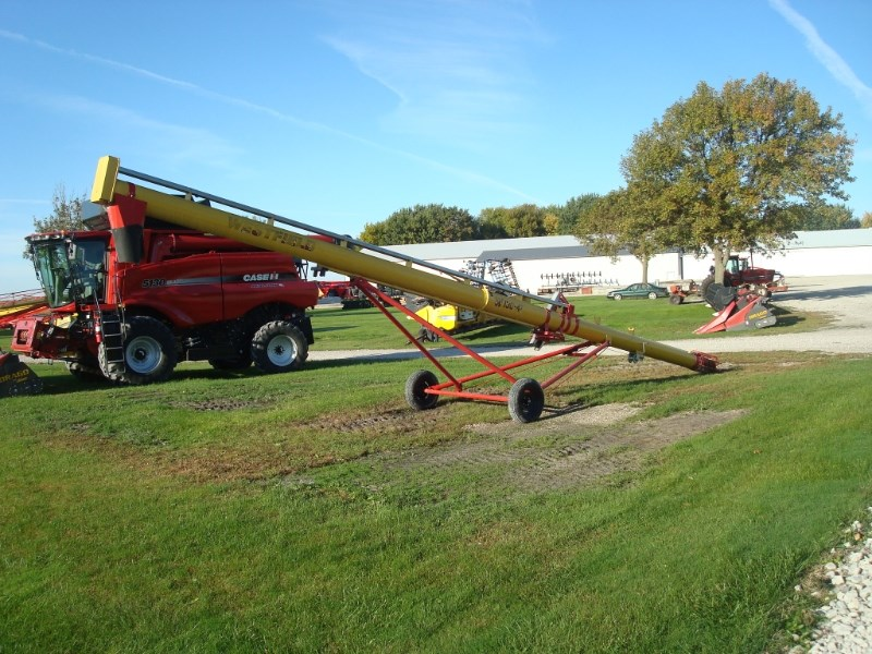 2010 Westfield 130-41 Auger-Portable For Sale