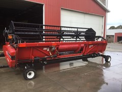 Header-Auger/Flex For Sale 2009 Case IH 2020