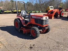 Tractor For Sale Kubota B2400 , 24 HP