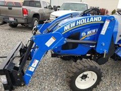 Front End Loader Attachment For Sale 2019 New Holland 140TL