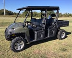 Utility Vehicle For Sale: 2012 Polaris Diesel