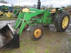 Tractor For Sale 1977 John Deere 2440 , 67 HP