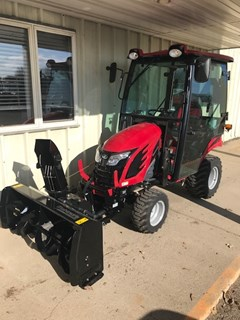 Tractor - Compact For Sale 2019 Mahindra EMAX20