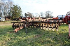 Disk Harrow For Sale Allis Chalmers 2200