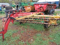 Hay Rake For Sale 1999 New Holland 258