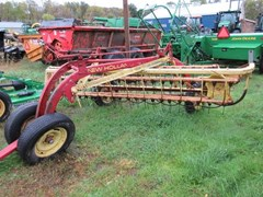 Hay Rake For Sale 1995 New Holland 258