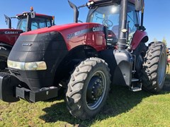 Tractor For Sale 2016 Case IH MAGNUM 250 , 250 HP
