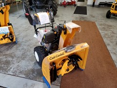 Snow Blower For Sale Cub Cadet 3x30