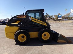 Skid Steer For Sale 2012 New Holland L230 , 78 HP