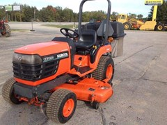 Tractor For Sale 2001 Kubota BX2200D , 22 HP