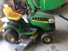 Riding Mower For Sale 2014 John Deere D140
