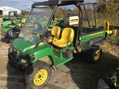 Utility Vehicle For Sale 2007 John Deere XUV 620i