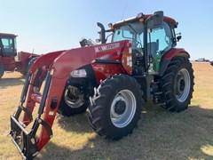 Tractor For Sale 2012 Case IH MAXXUM 125