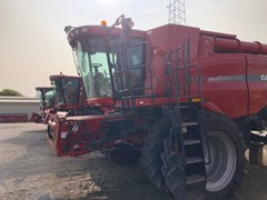 Combine For Sale 2009 Case IH 8120