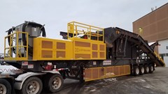 Crusher - Impact For Sale:  2019 Lippman 4800R