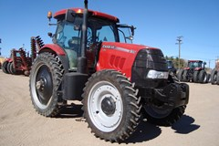 Tractor For Sale 2015 Case IH Puma 165