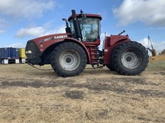 Tractor For Sale 2013 Case IH Steiger 450 , 450 HP