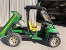 Utility Vehicle For Sale:  2007 John Deere HPX 4X4