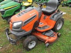 Lawn Mower For Sale 2012 Husqvarna GT54LS , 24 HP