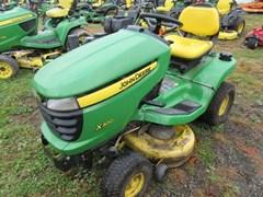 Lawn Mower For Sale 2008 John Deere X300 , 17 HP