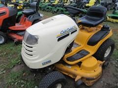 Lawn Mower For Sale 2004 Cub Cadet LT1050 , 26 HP