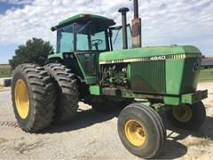 Tractor For Sale 1981 John Deere 4840 , 200 HP
