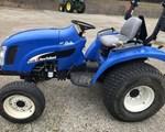 Tractor For Sale2006 New Holland TC33DA, 33 HP
