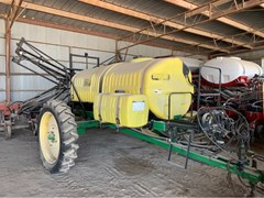 Sprayer-Pull Type For Sale 2011 Bestway FIELD PRO II