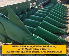Header-Corn For Sale 2012 John Deere 612C
