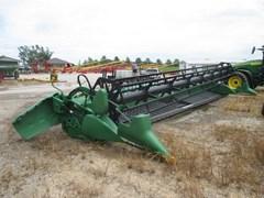 Header-Draper/Rigid For Sale 2014 John Deere 635FD
