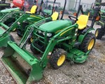 Tractor For Sale2008 John Deere 2320, 24 HP