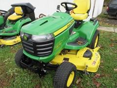 Lawn Mower For Sale 2013 John Deere X730 , 28 HP