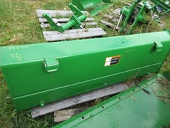 "Bucket For Sale 2017 John Deere 62""JDmt"