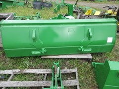 "Bucket For Sale 2018 John Deere 85""Global mt"