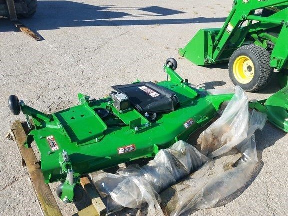 2016 John Deere 2025R Tractor - Compact Utility For Sale