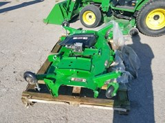 Tractor For Sale 2016 John Deere 2320